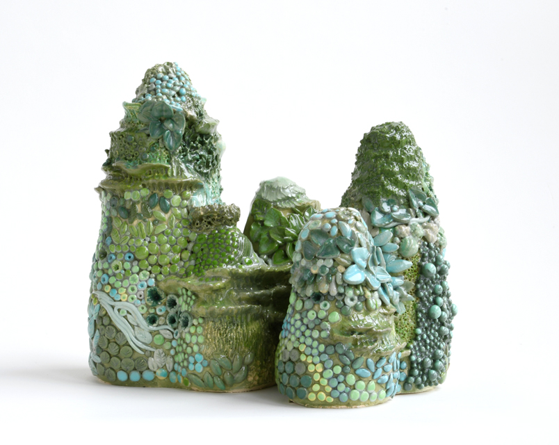 Angelika Arendt, Ceramic