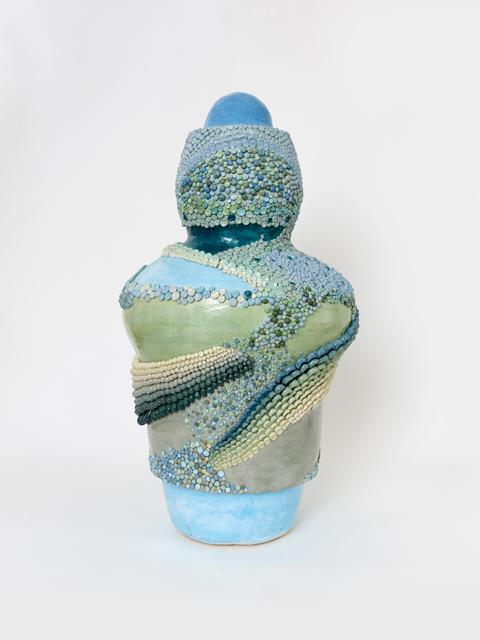 Angelika Arendt, Keramik, 72 x 41 x 41 cm
