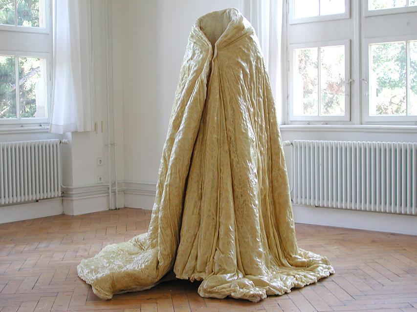 Angelika Arendt, polyurethane foam
