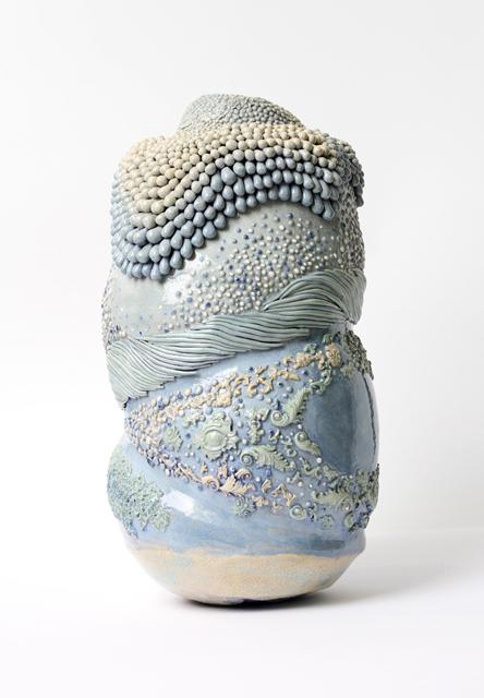 Angelika Arendt, Keramik, 44 x 26 x 25 cm