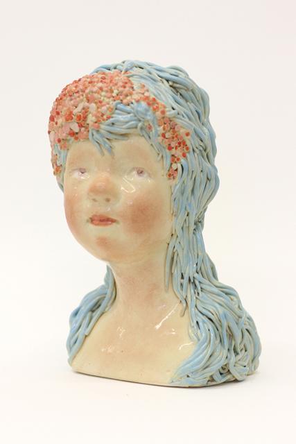 Angelika Arendt, Keramik, Gemeinschaftsarbeit von Angelika Arendt + Caro Suerkemper