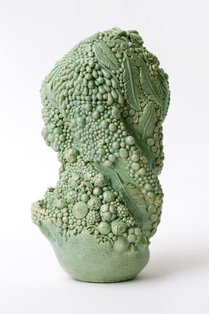 Angelika Arendt, Keramik, 26 x 14 x 13 cm