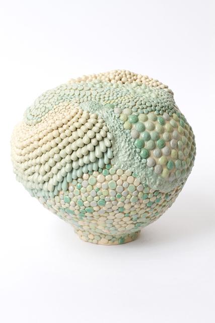 Angelika Arendt, Keramik, 22 x 21 x 21 cm