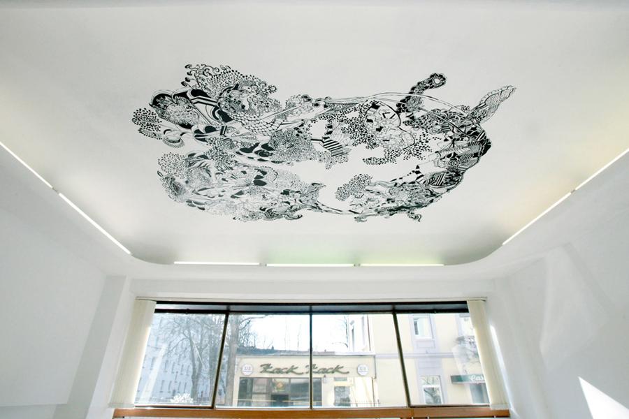 Angelika Arendt, jelängerjelieber, Kaiserslautern