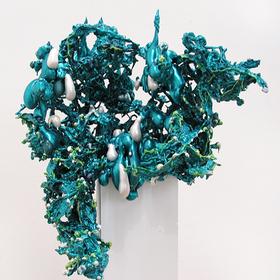 blaue Blume, 2007