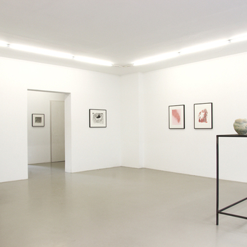 """One moment in time"", C & K Galerie, Berlin"